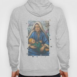Mother and Child 2 Hoody