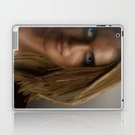 Malia Tate Laptop & iPad Skin