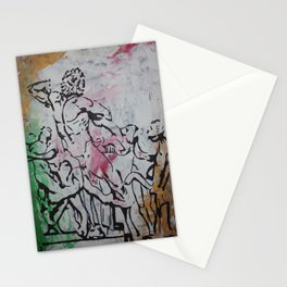 It1 Stationery Cards