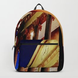 Colossal Columns Backpack