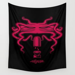 Bombthing Wall Tapestry