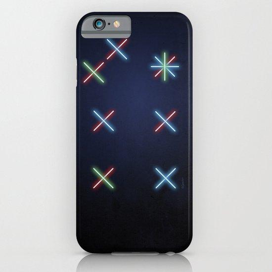SMOOTH MINIMALISM - Star wars iPhone & iPod Case