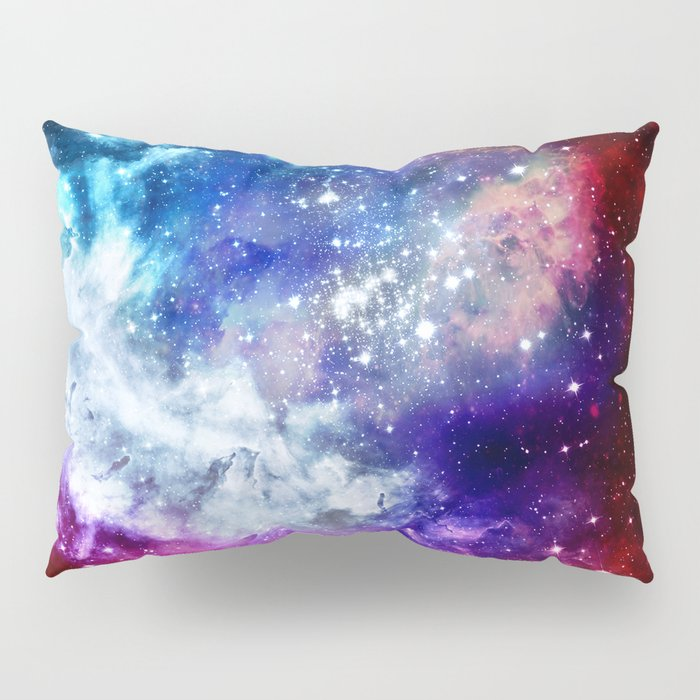 β Wazn Pillow Sham