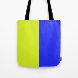 K is for KILO Tote Bag