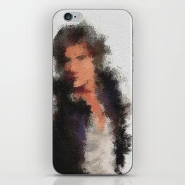 Han Solo iPhone Skin