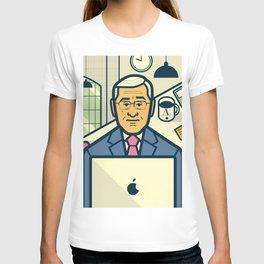 The intern T-shirt