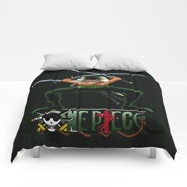 Roronoa Zoro the Swords - OnePiece Comforters