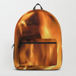 Fireplace Backpack