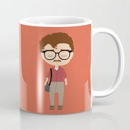 Her  Coffee Mug
