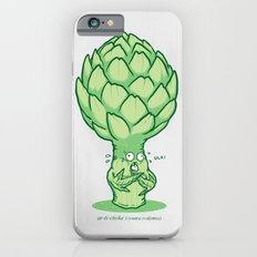 Artichoke iPhone 6s Slim Case