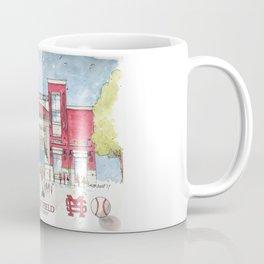 Dudy-Noble Field 2018 Coffee Mug
