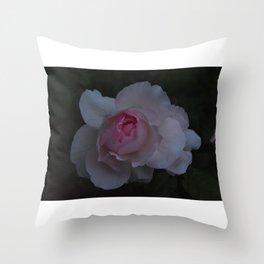 Pink Soul  Throw Pillow