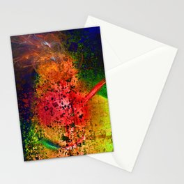 Mantel Stationery Cards