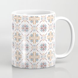 Damask pattern design Coffee Mug