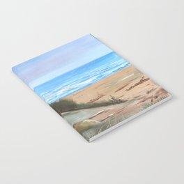 Lista-Norge by Gerlinde Notebook