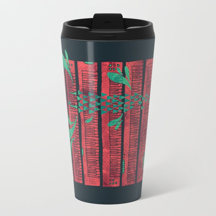 Power Chord Travel Mug