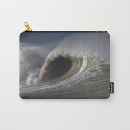 Big Waves #2 Carry-All Pouch