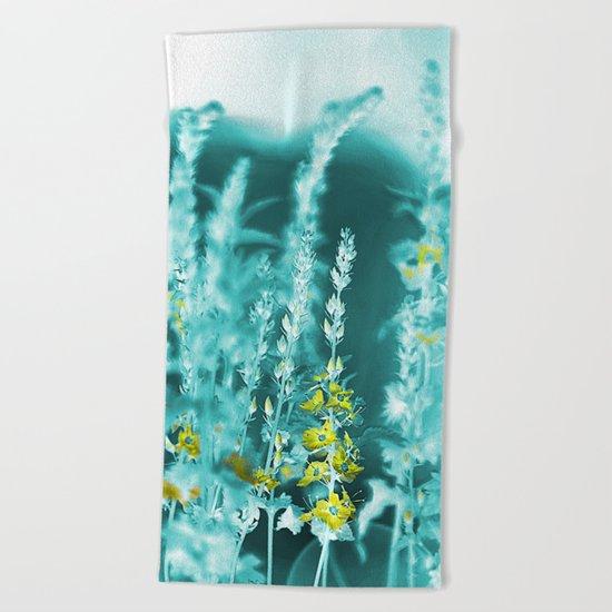 #89 Beach Towel