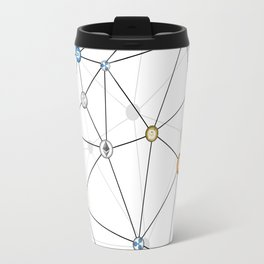 Cryptocurrency Travel Mug