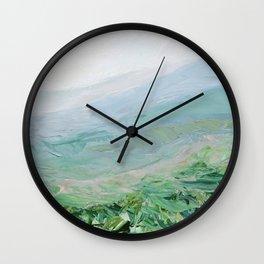 Chester Gap Wall Clock