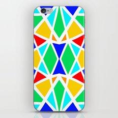 Candy Glass iPhone Skin