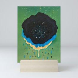 Dollop Mini Art Print