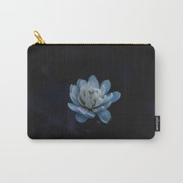 Flower photography by Xuan Nguyen Carry-All Pouch