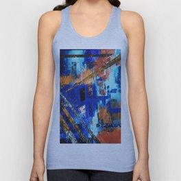 COVERT Unisex Tank Top