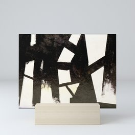 Untitled Abstract I Mini Art Print