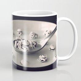 Fortified with Vitamin S Coffee Mug