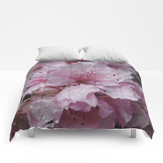 Malignant Longing Comforters