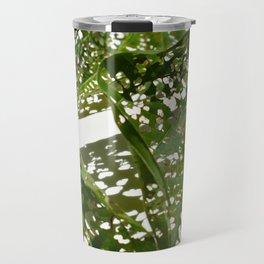 Leaf Light Group Travel Mug