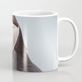 Maskonur Coffee Mug