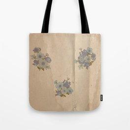 Dorchester Pattern No. 1 Tote Bag