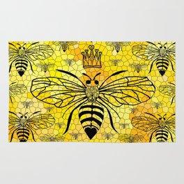 Queen Bee... Rug