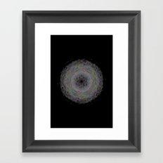 Flower#4 Framed Art Print