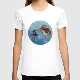 Dreamer and Obie T-shirt