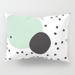 Dotti dance Pillow Sham
