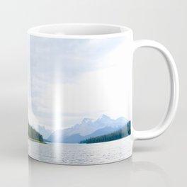 lac maligne, 2017 Coffee Mug