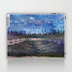 Galactic Laptop & iPad Skin
