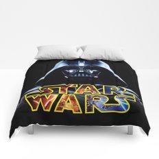 Hero Space Comforters