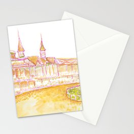 Churchill Downs Stationery Cards