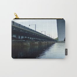 Convergence Carry-All Pouch