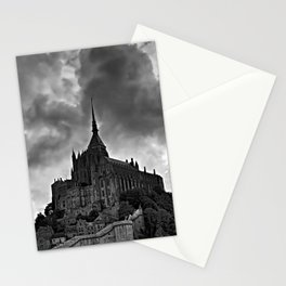 Montsaintmichel Stationery Cards