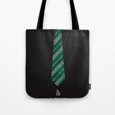 Slytherin Tote Bag