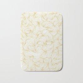 Ivory Bath Mat