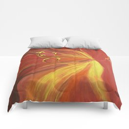 infusion Comforters