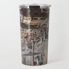 Princes Street Travel Mug