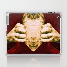 How it's going to end Laptop & iPad Skin