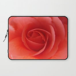 Rose Delicate Laptop Sleeve